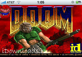 iphone-doom