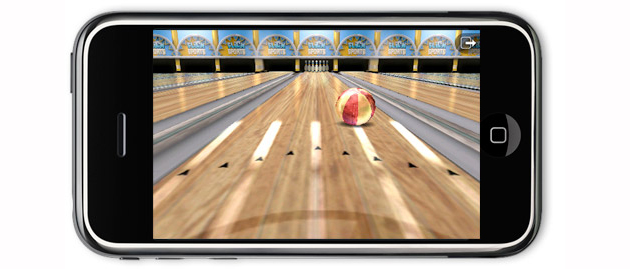 bowling-iphone