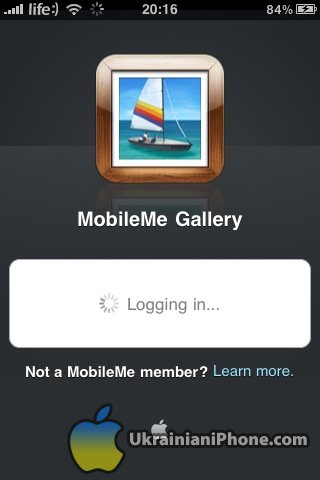 MobileMe-iphone