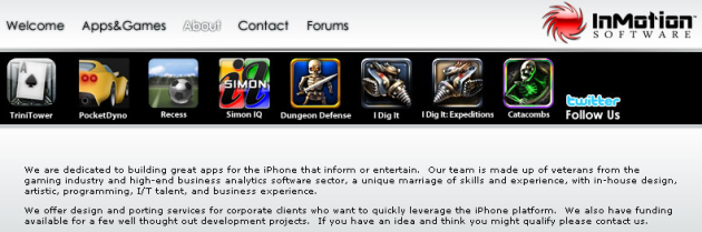 InMotion_Software
