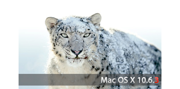 Snow leopard os x 106 only download free