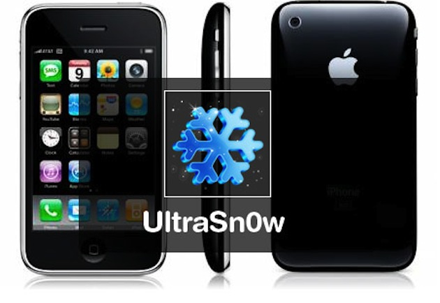 ultraSn0w_iPhone_released