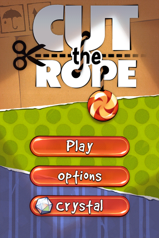 IMG 0357 [App Store] Cut the Rope   накорми зверька