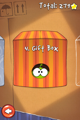 IMG 0358 [App Store] Cut the Rope   накорми зверька