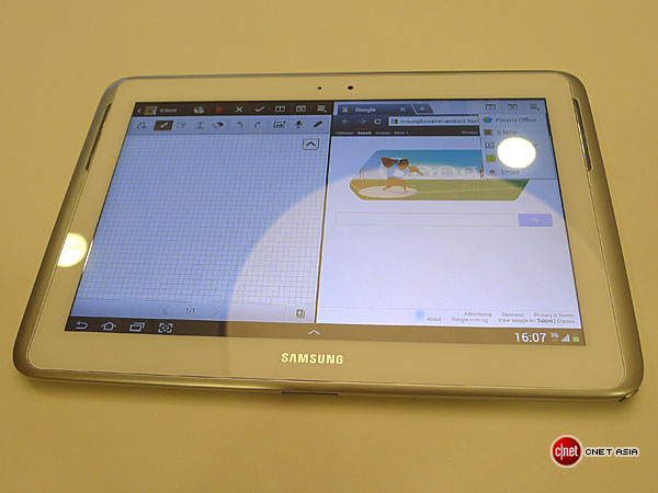 Телефон samsung galaxy note конкурент ipad
