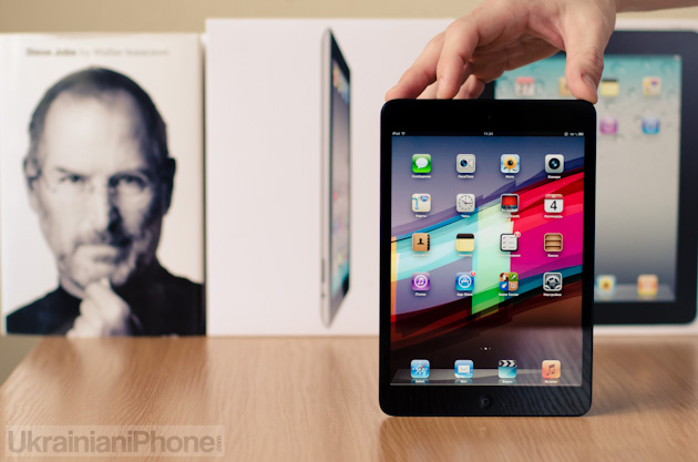 apple ipad mini review uip 19 Обзор iPad mini