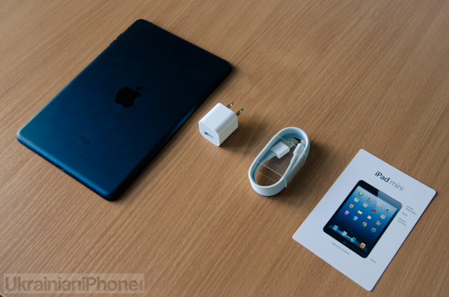 apple ipad mini review uip 3 Обзор iPad mini