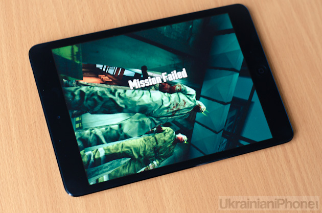 apple ipad mini review uip l 12 Обзор iPad mini