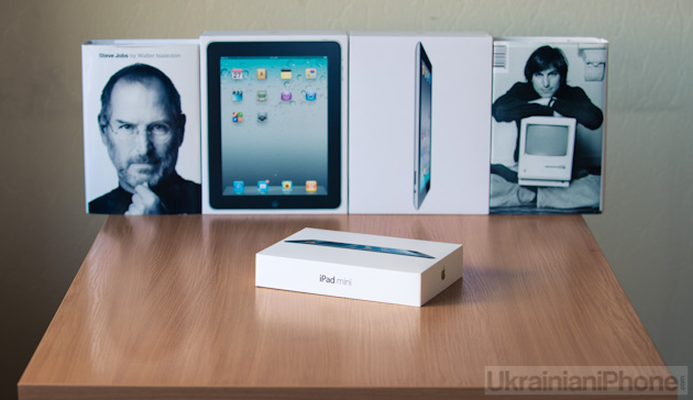 apple ipad mini review uip l 27 Обзор iPad mini