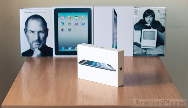 apple ipad mini review uip l 28 Обзор iPad mini