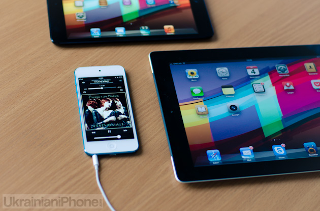 apple ipad mini review uip l2 Обзор iPad mini