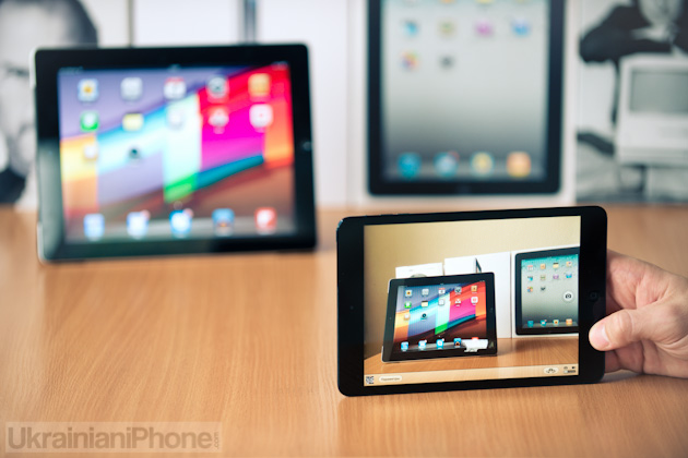 ipad mini review uip 14 Обзор iPad mini