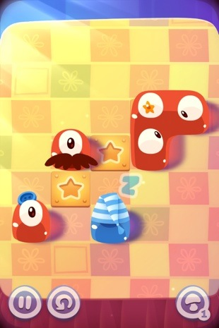 pudding monsters 16 Pudding Monsters — новый хит от создателей Cut The Rope [Обзор]