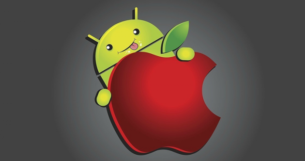 android apple 720w 630x332 Why Apple is developing an application for Android
