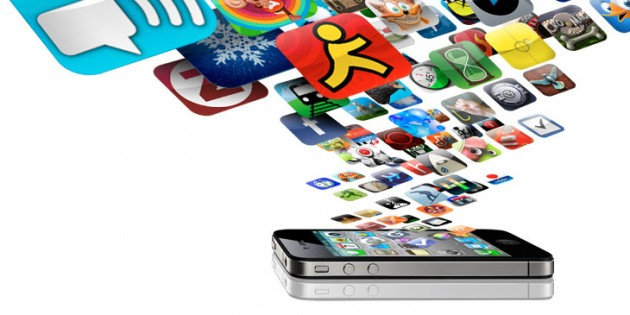 iphone apps 630x315 Why Apple is developing an application for Android