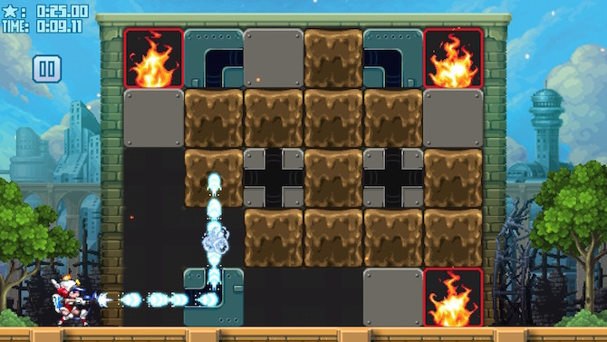 Mighty Switch Force! Hose It Down!_11