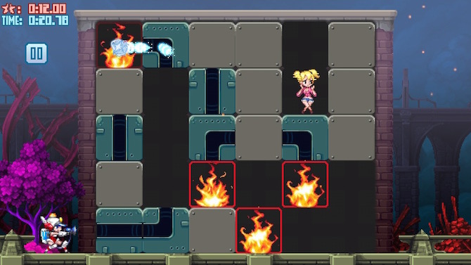 Mighty Switch Force! Hose It Down!_2