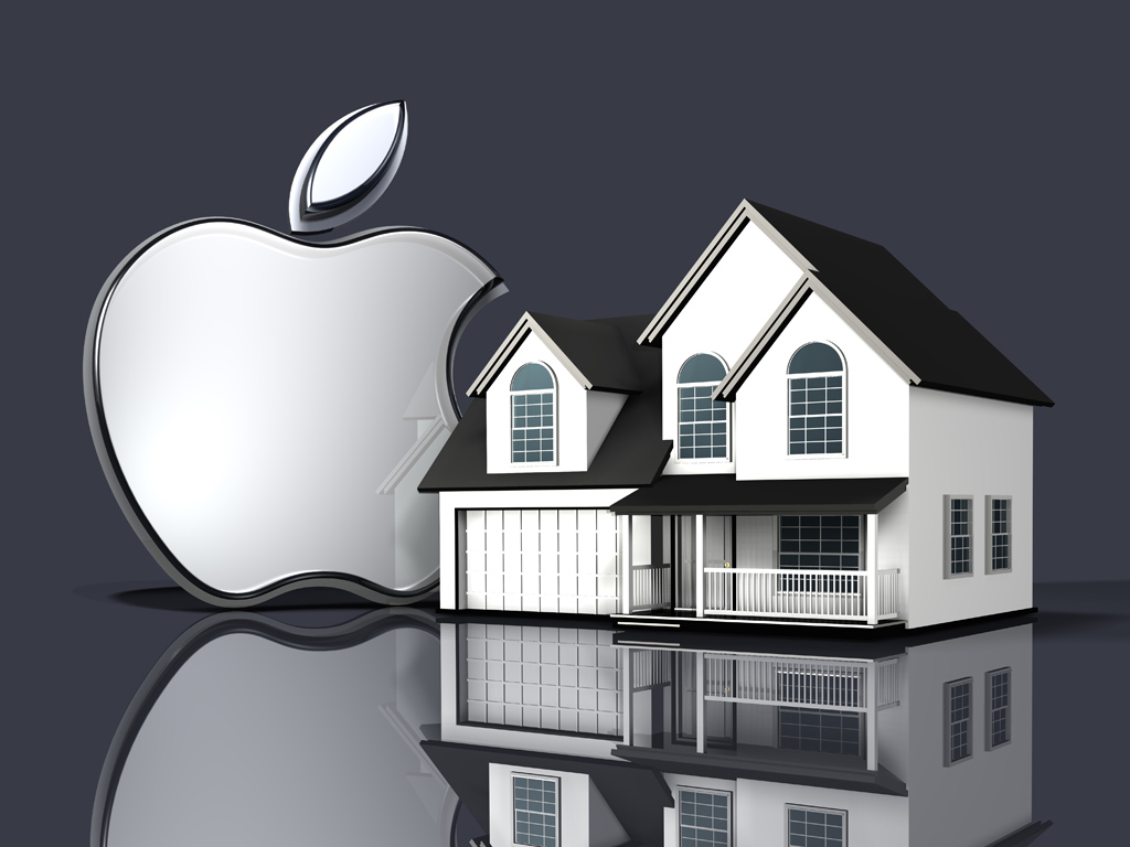 Apple Home Computers