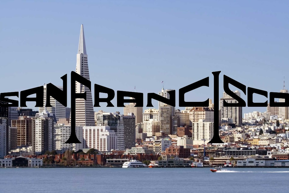 sanfrananalusis