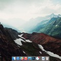 Behance Wallpaper for Mac