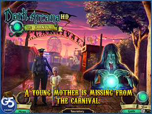 Dark Arcana: The Carnival (Full)