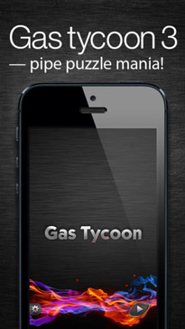 Gas Tycoon 3