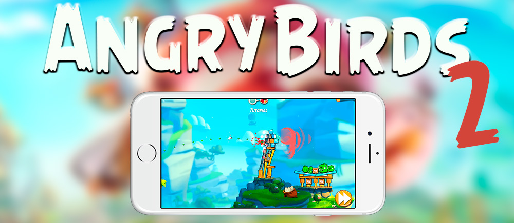 Angry-Birds 2 review