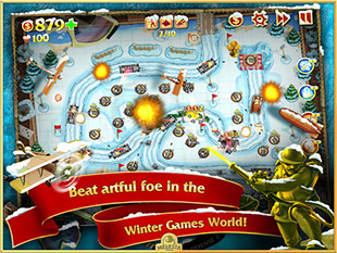 Toy Defense: Relaxed Mode – strategy
