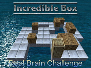 Incredible Box - Brainstorm