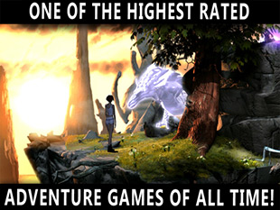 The Longest Journey Remastered