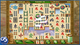 Mahjong Artifacts