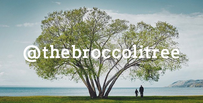 thebroccolitree