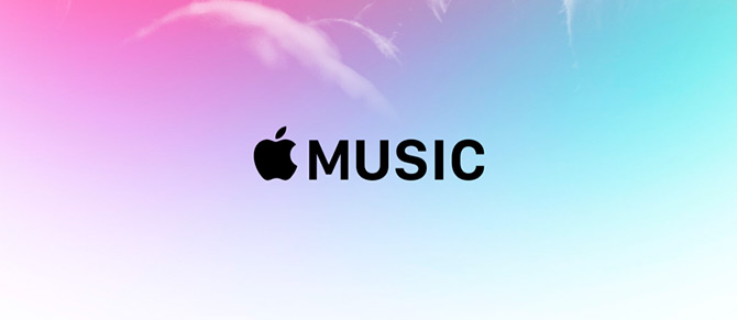 Apple Music adoption rate