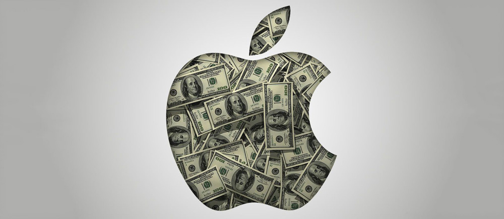 apple-money-aktie