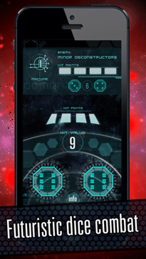 Heavy Metal Thunder - The Interactive SciFi Gamebook