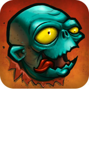 Zombie Quest - Mastermind the hexes!