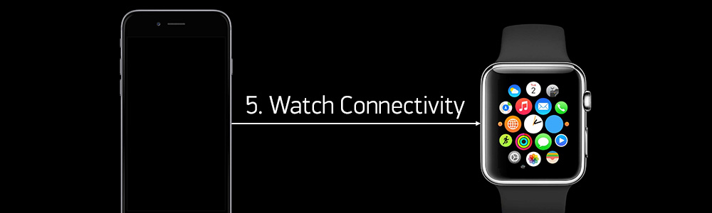 Watch Connectivity