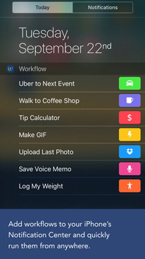 Workflow: Powerful Automation Made Simple