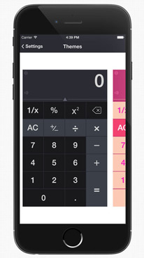 Calculator HD Pro - Note Calculator