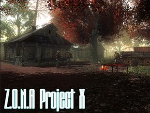 Z.O.N.A Project X