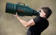 Advanced Telephoto Camera Lens System