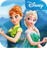 Frozen: Storybook Deluxe - Now with Frozen Fever!