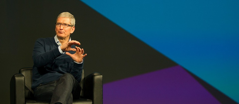 Tim-Cook-at-BoxWorks