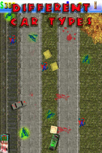 Evil Zombies: Death on the Road