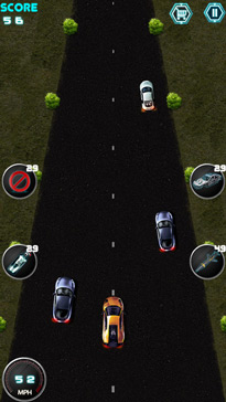 Elite Car Racer - Extreme Action Road Racing multiplayer free game by Top Best Games