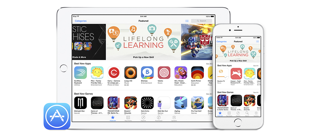 App Store Your Choice