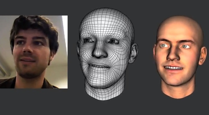 Apple buys Faceshift 2