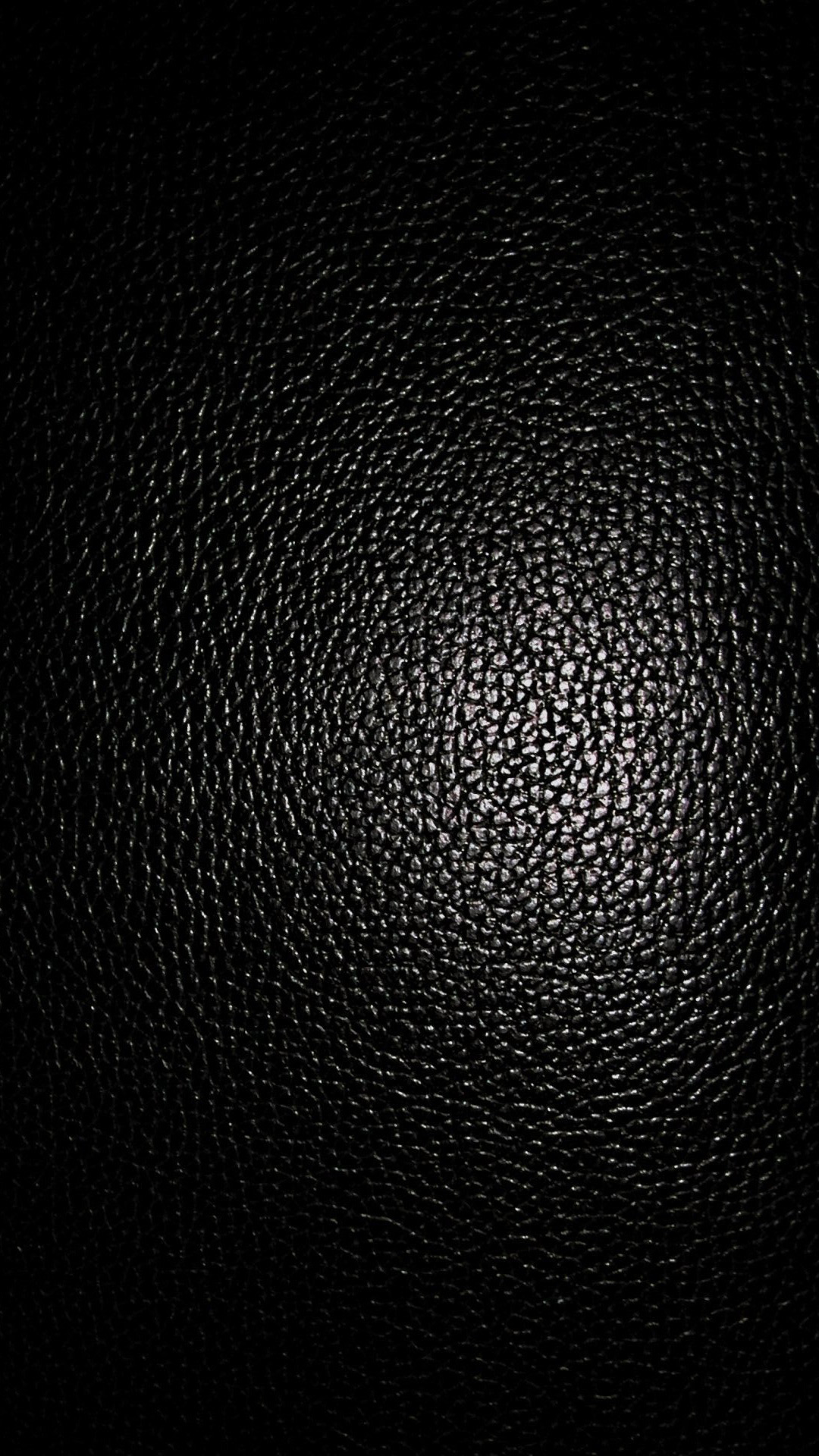 Black-Leather-Texture-HD-Free-Wallpaper
