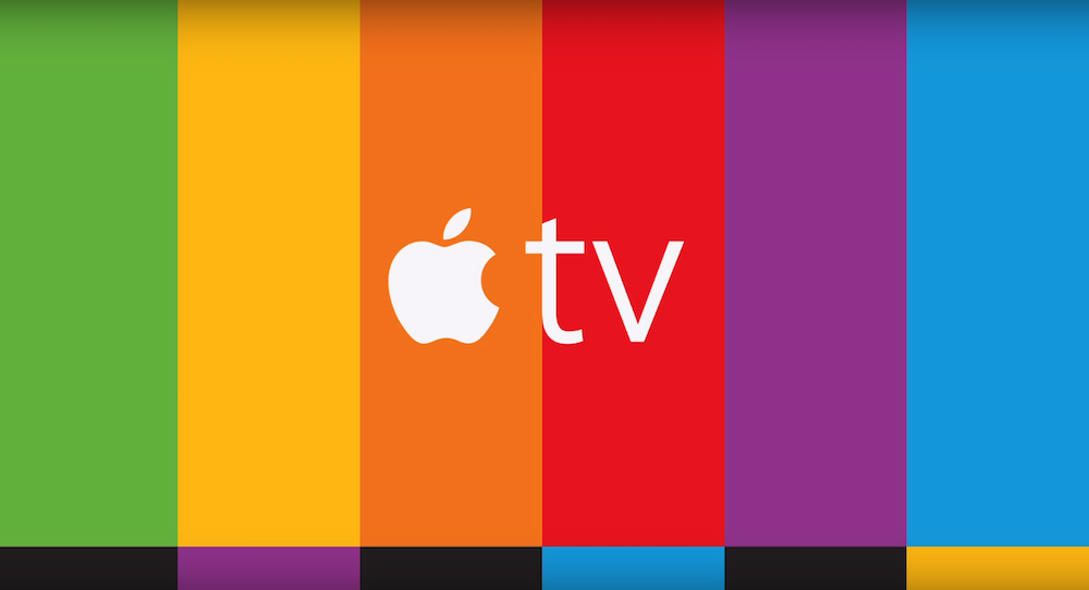 New Apple TV ads