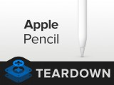 Apple Pencil teardown